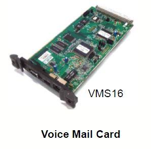 VMS16